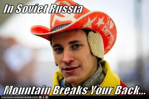brokeback mountain,meme,political pictures,Soviet Russia