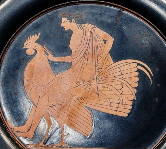 history pets fascinating ancient world animals - 5621253