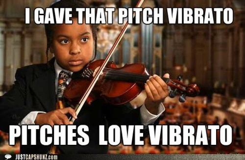bitches love child i gave that bitch i-have-that-bch kid pitch vibrato violin - 5621320448