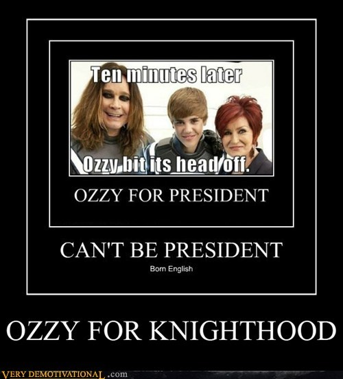 hilarious justin bieber Ozzy - 5621346048