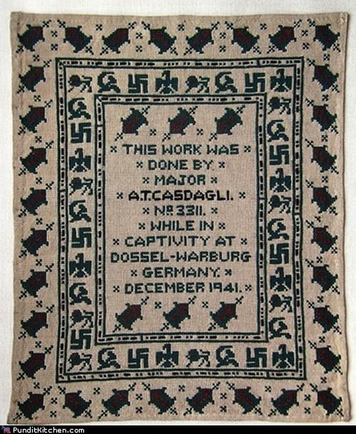 crafts Hall of Fame nazis political pictures war world war II - 5621421824