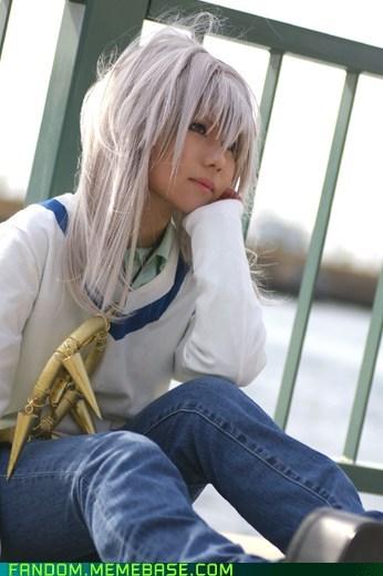 anime bakura cosplay manga Yu Gi Oh - 5621485312