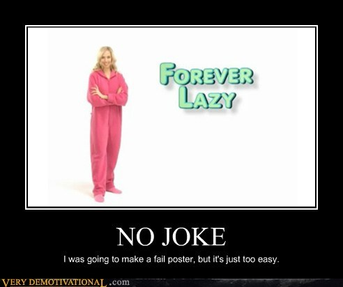 hilarious joke lazy mr sensitive woman