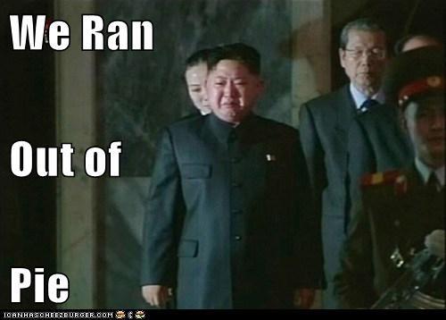 Kim Jong-Il kim jong-un North Korea political pictures - 5621829888