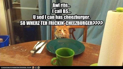 Cheezburger Image 5621892096