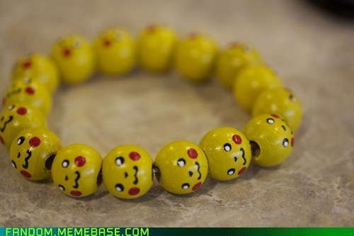 bracelet cute Fan Art Jewelry Pokémon - 5622130688