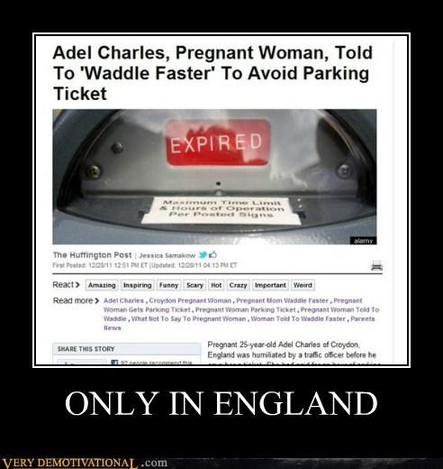 england hilarious lady pregnant - 5622988288