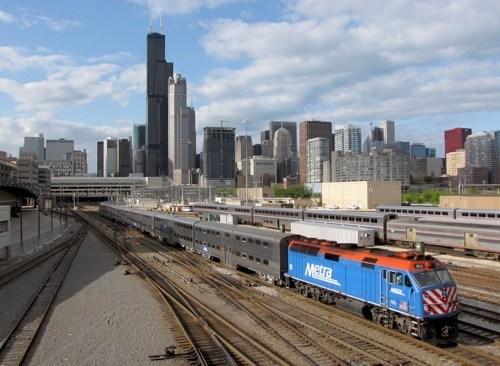 Amtrak Accident Chicago Metra Frivolous Lawsuit Gayane Zokhrabov Hiroyuki Joho - 5625334016