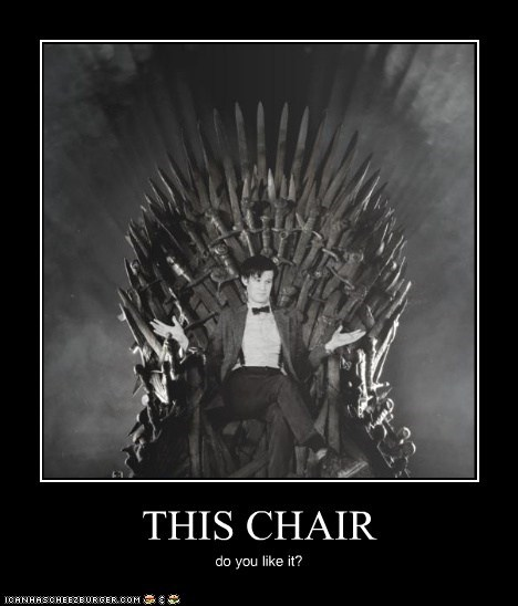 THIS CHAIR do you like it?