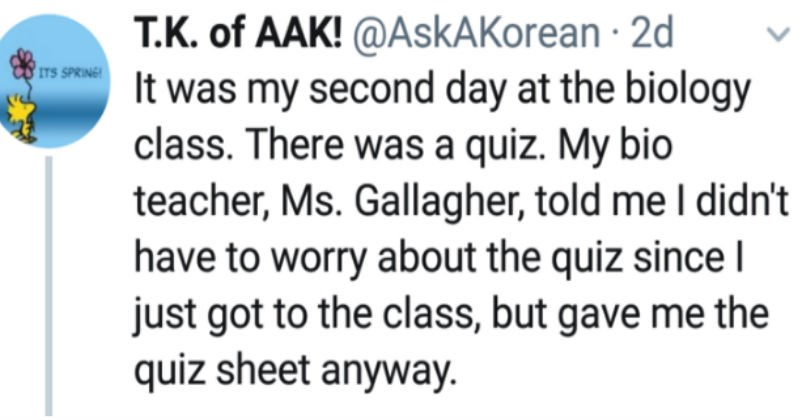 twitter school foreign story win the feels - 5625605