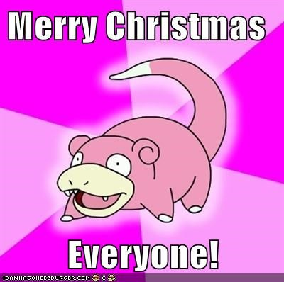 christmas meme Memes new years slowpoke - 5625836288