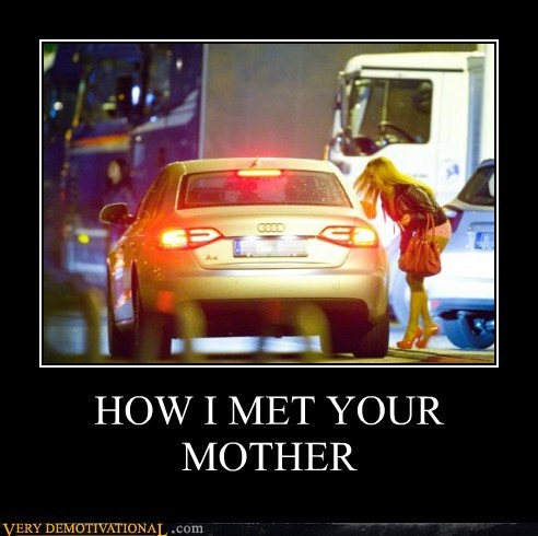 hilarious how i met your mother prostitute sexy times - 5625923584
