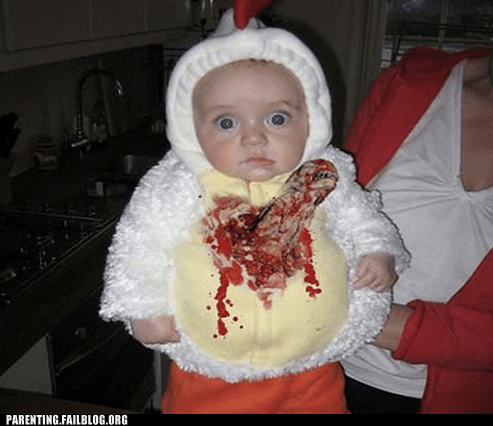 alien,baby,costume,derp face,Parenting Fail,sci fi,shopped