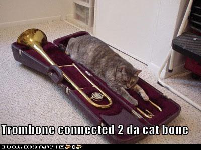 bones classics instruments Music trombone - 5626781952