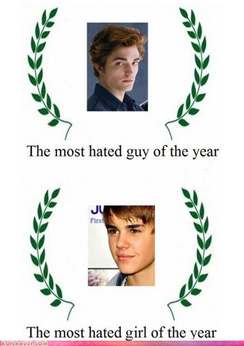 actor,award,celeb,funny,justin bieber,Music,robert pattinson