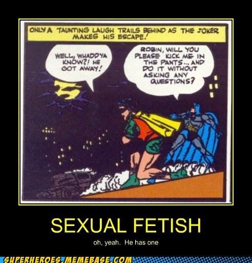 batman Fetish robin sexy times Super-Lols - 5626999808