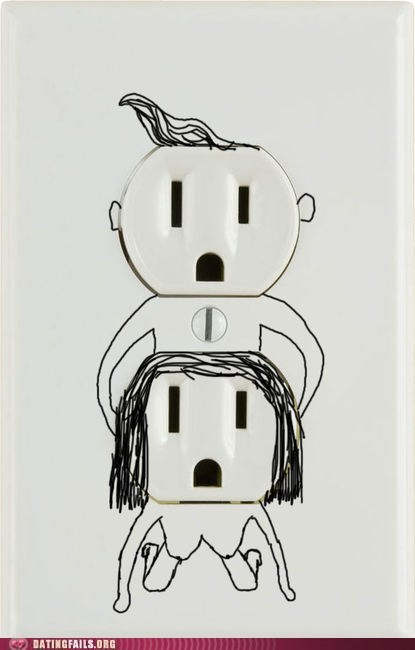 plug sexy times Things That Are Doing It - 5627034112
