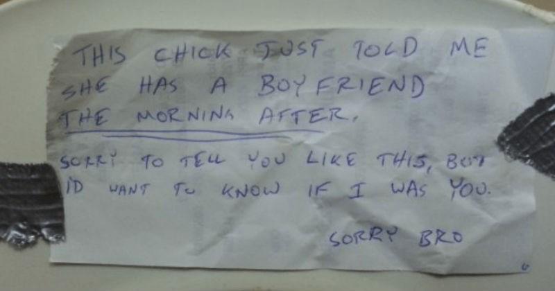 revenge against cheating partners
