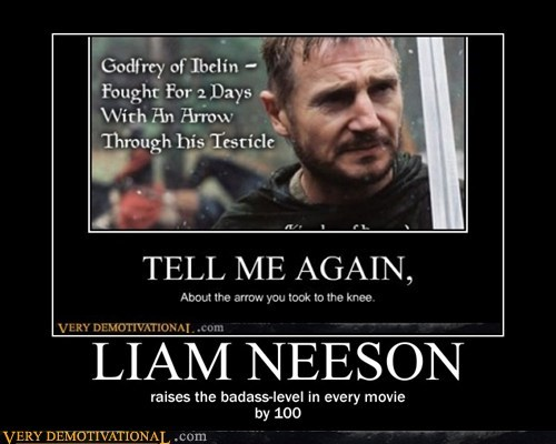 liam neeson Movie Pure Awesome wtf - 5629183232