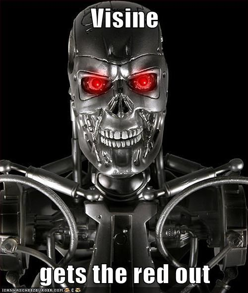 funny Movie The Terminator - 5629560576