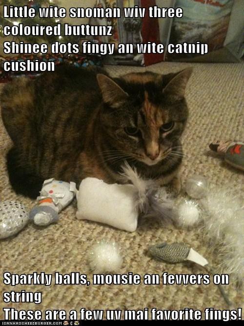 caption captioned cat favorite lyrics parody singing song things - 5630118144
