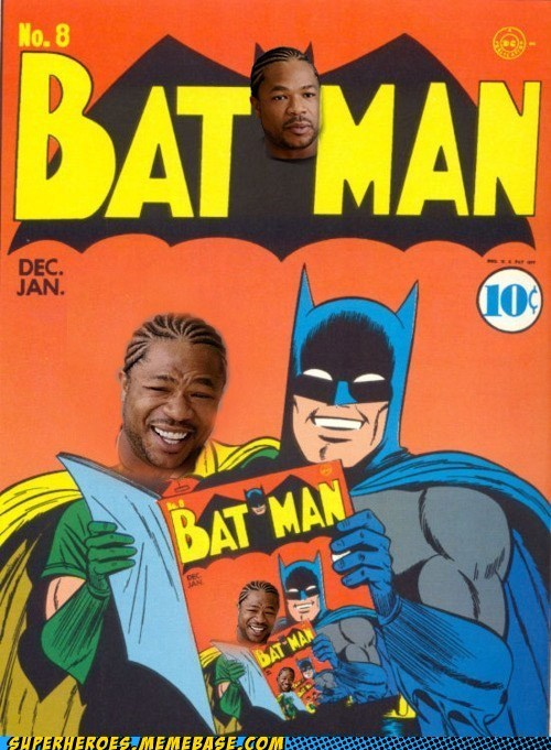 priceless,robin,Super-Lols,wtf,Xzibit