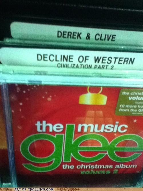 decline of western civ glee IRL Music - 5632680704
