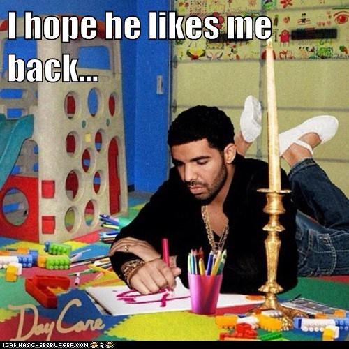 celeb Drake funny Music - 5632687360