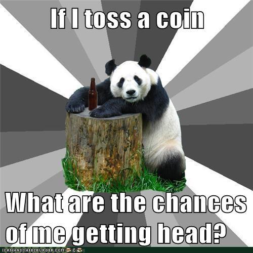 coin Memes panda toss - 5632749568