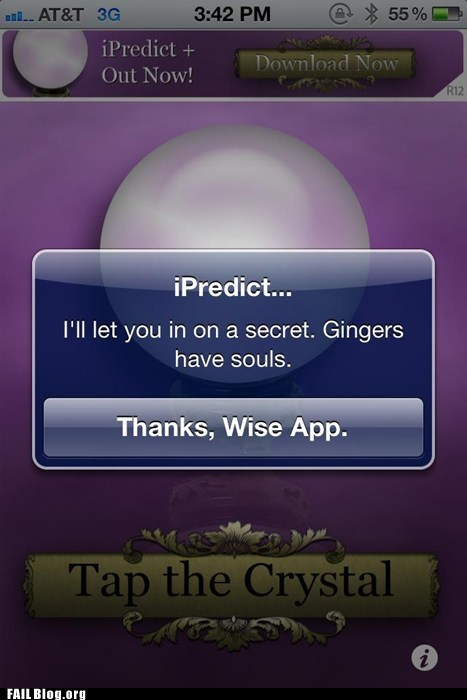 cartman ginger ginger kids gingers ipredict souls South Park - 5634404352