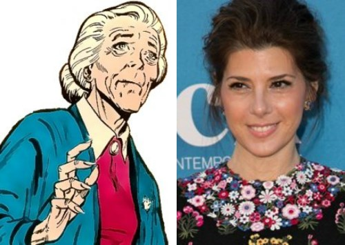 Aunt May Spider-Man casting news marisa tomei - 563461