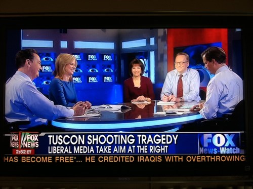 arizona fox news Media political pictures Tucson - 5634753024