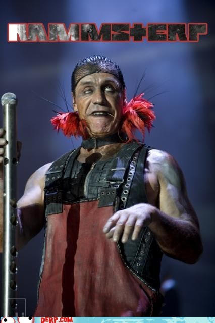 best of week derp du hast german Music rammstein - 5635827712