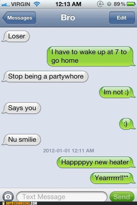 auto correct,happy new year,heater,new years,year