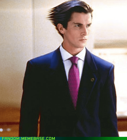 christan bale,It Came From the Interwebz,objection,phoenix wright