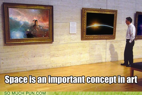 art,concept,double meaning,important,inceptipun,literalism,space
