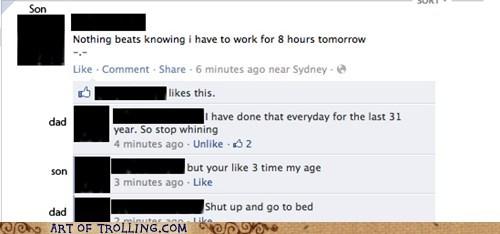 dad facebook owned work - 5639865856