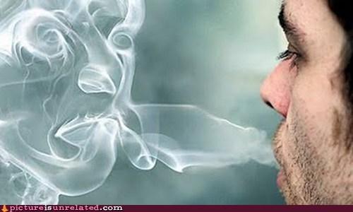 cigarattes forever alone smoke smoker wtf - 5640670208