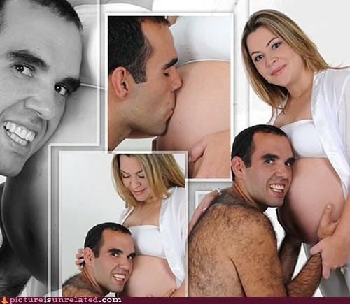 Babies dad pregnant wtf - 5640716032