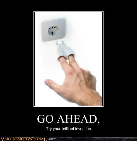 brilliant eww idiots invention wtf - 5641401600