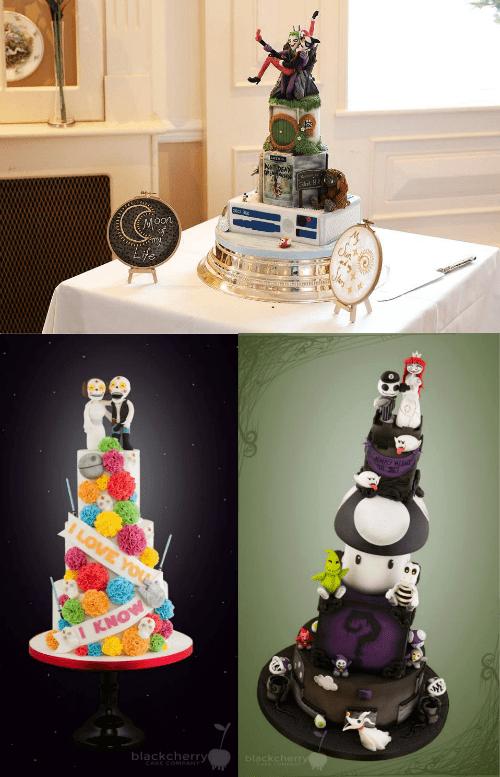 cake disney list baking cartoons video games - 564229