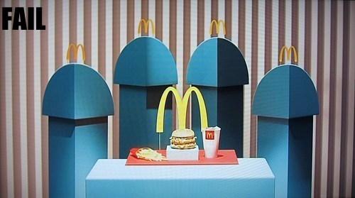 fast food innuendo McDonald's p33n - 5643632128