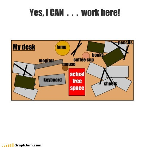 desk job work - 5644459008