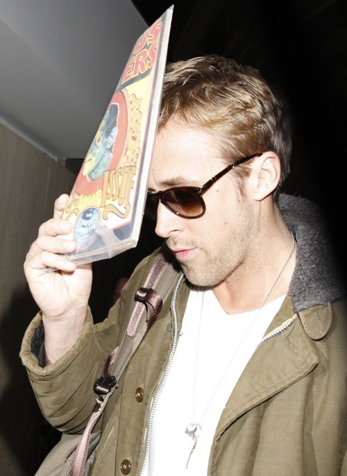 celeb Ryan Gosling - 5644633344