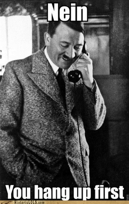 funny history hitler Photo - 5645023744