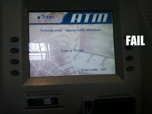 ATM technology wtf - 5645121280