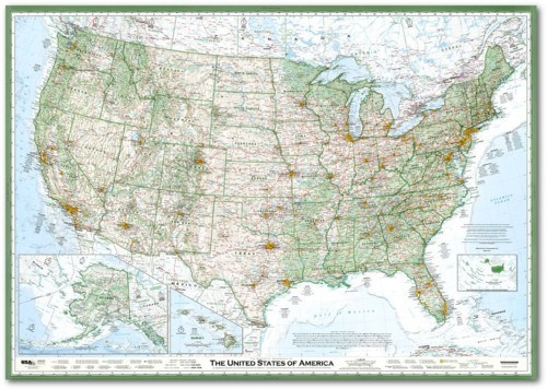 amateur cartography,Best In Show,David Imus,Homemade Map