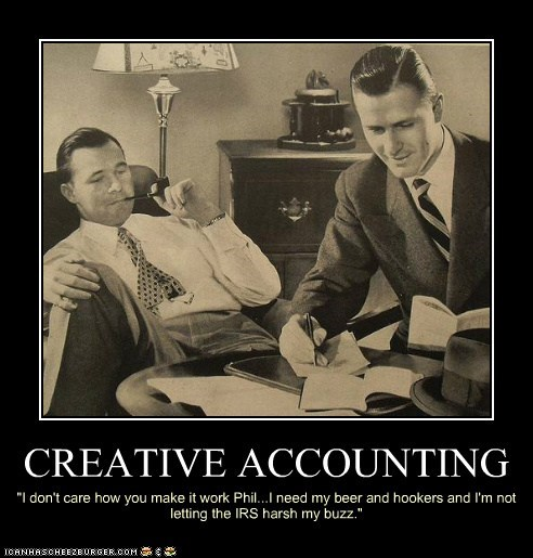 beer black and white creative accounting historic lols IRS undeclared income vintage - 5645184768
