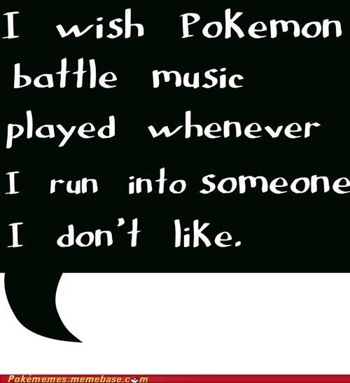 Battle best of week IRL leer Pokémemes pokemon battle music real world rival - 5645731584