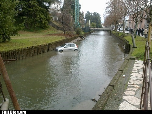 cars driving parking wtf - 5645782272